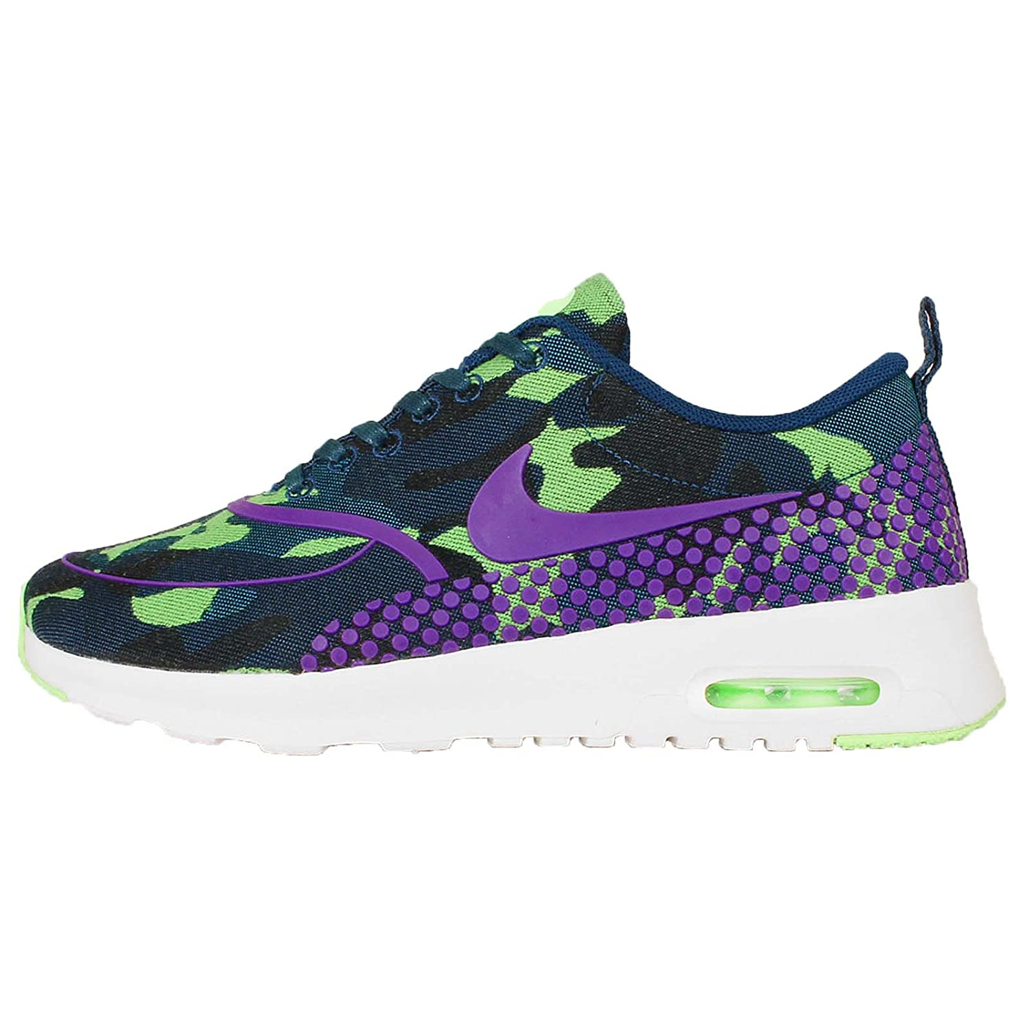Nike Women's W Air Max Thea JCRD PRM Running Shoes