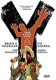 Y: The Last Man, Book 3, Deluxe Edition