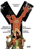 Y the Last Man vol. 3 (deluxe edition).