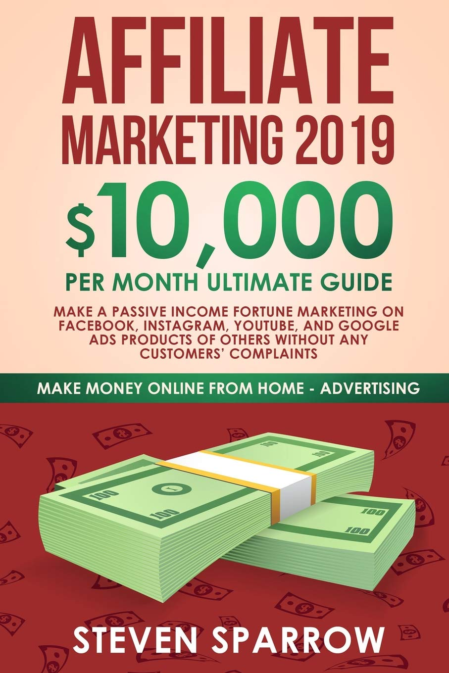 make money with affiliate marketing facebook