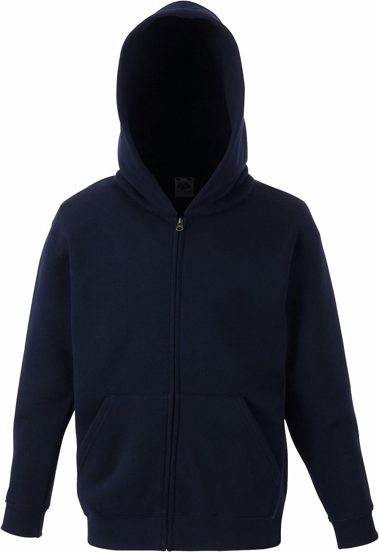 American Zip Up Hoodie Semper Fi We Stand Hooded Sweatshirt for Men