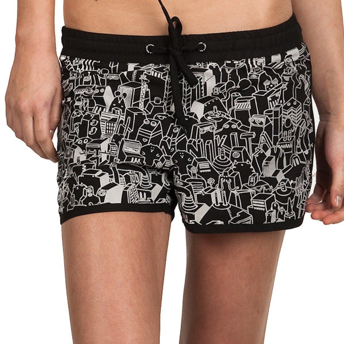 Nikita Onice - Pantalones Cortos Mujer