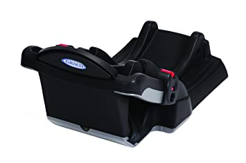 Graco Snugride Click Connect 40 Infant Car Seat Base Black
