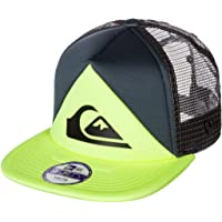 Quiksilver New Wave Youth - Gorra para niño