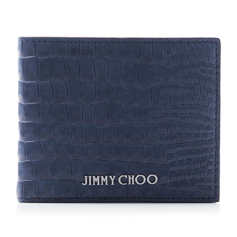 (ジミーチュウ) JIMMY CHOO 二つ折り 財布 MARK CRK 173 マーク [並行輸入品] B07885R93P