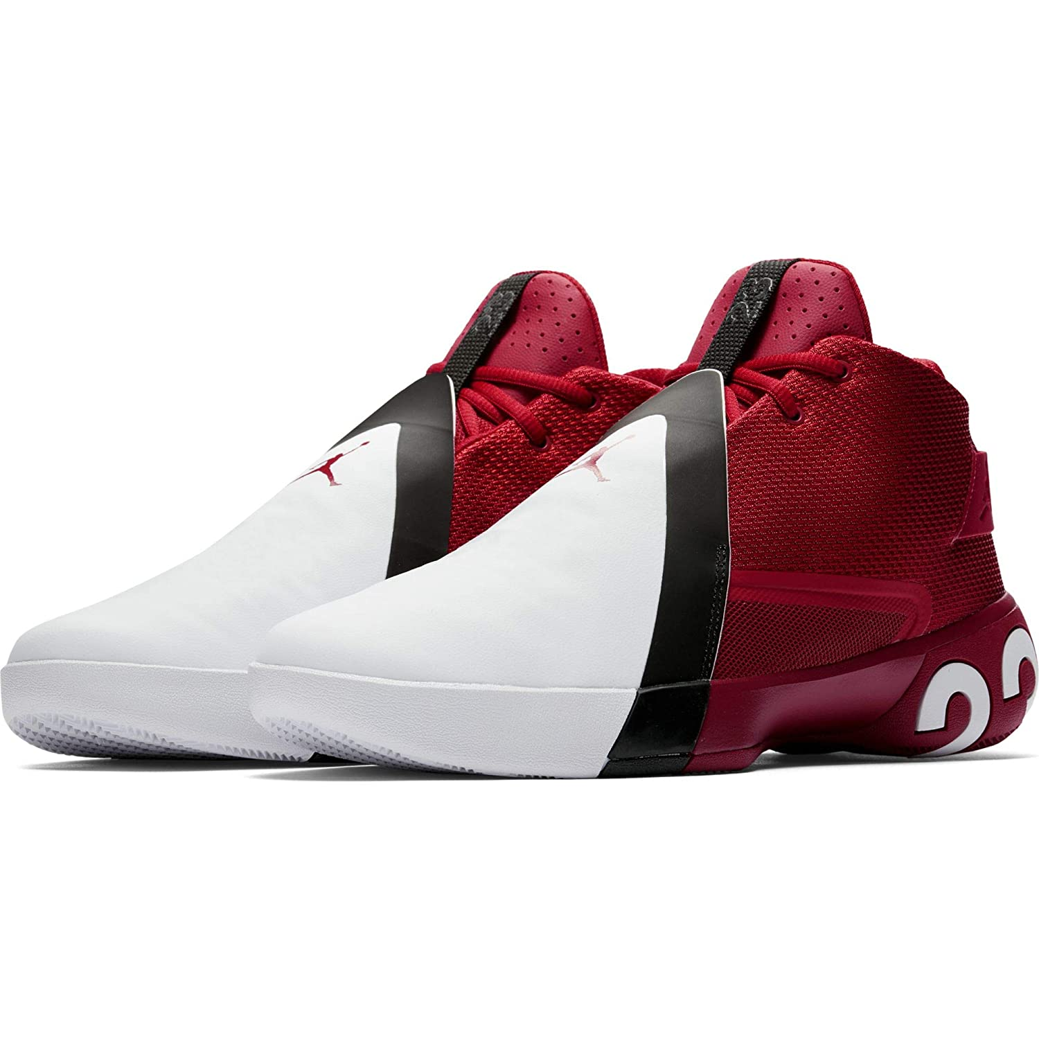 ee3455ac3ab Jordan Men's Ultra Fly 3 Basketball Shoes: Buy Online at Low Prices in  India - Amazon.in