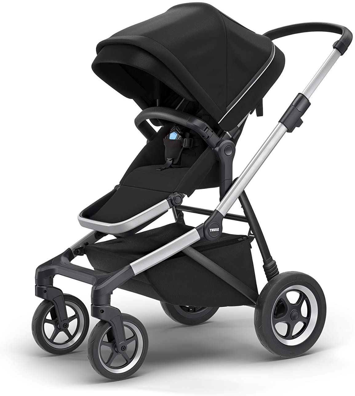Image result for thule sleek stroller