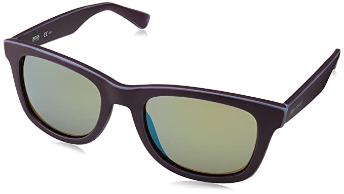 2c43a4f2b81bb BOSS Orange Gafas de Sol 0213 S 3U FHC (51 mm) Marrón  Amazon.es  Ropa y  accesorios