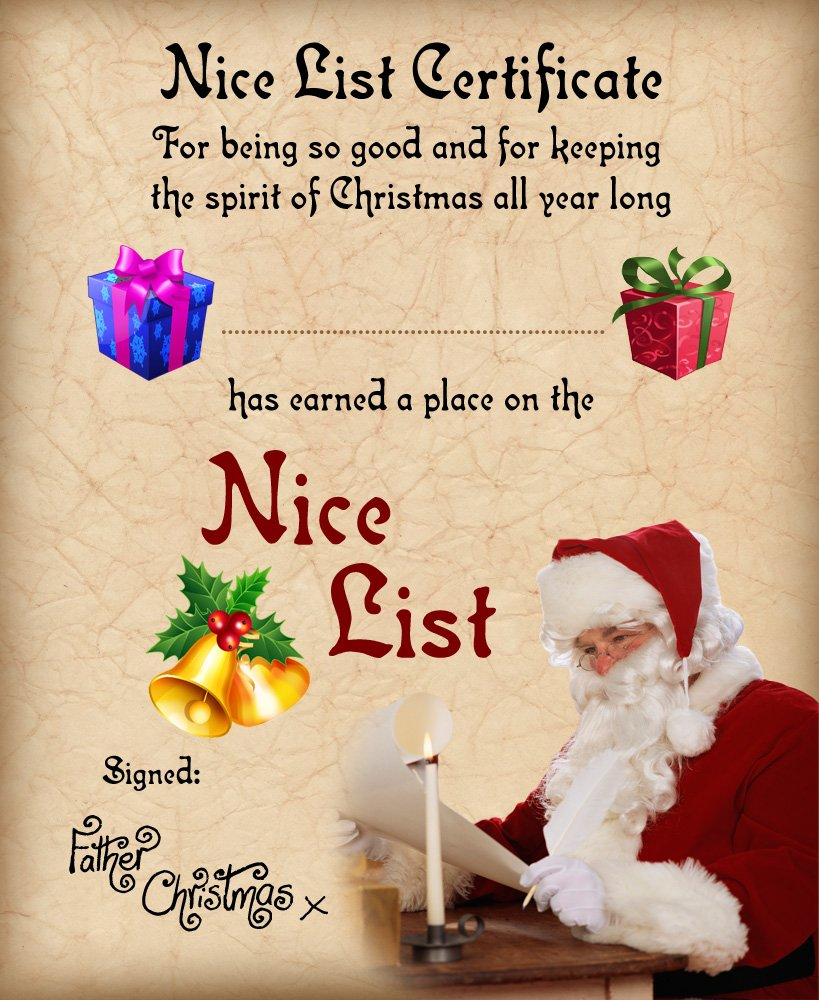 Vip christmas elf pack with soft boy elf nice list certificate vip christmas elf pack with soft boy elf nice list certificate 24 reports letter in box behaviour amazon toys games xflitez Gallery