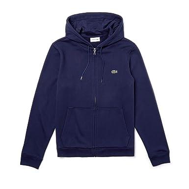050a2c6c03 Lacoste - Sweat-Shirt Homme - SH4286: Amazon.fr: Vêtements et ...