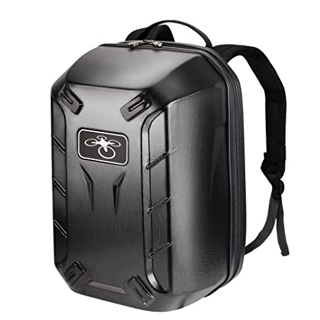 behorse Phantom 4 Pro mochila impermeable carcasa bolsa de hombro ...