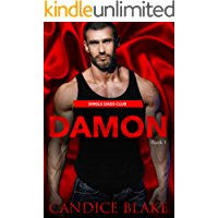 DAMON (Single Dads Club Book 1)