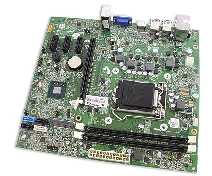 Amazon Com Dell 84j0r Dell Inspiron 660 Vostro 270 Intel Desktop