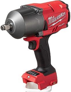 Milwaukee FUEL M18 2853-20 1//4 pouces sans fil Hex Visseuse-BARE OUTIL