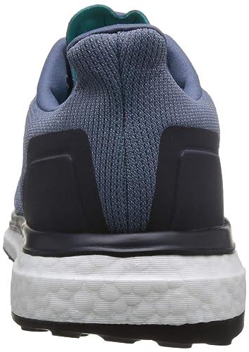 check out 07c77 af263 adidas Men s Solar Drive M Fitness Shoes Blue  Amazon.co.uk  Shoes   Bags