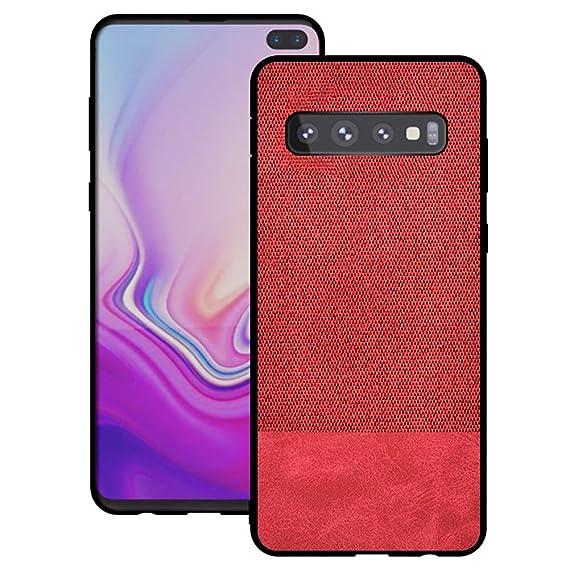 Amazon.com: Compatible with Samsung Galaxy S10 Case ...