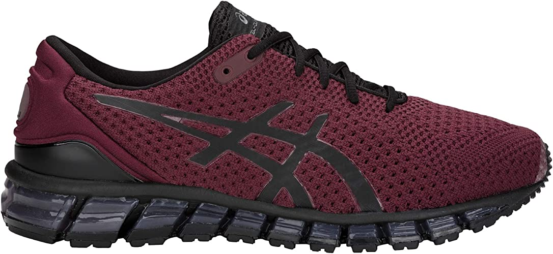 Amazon.com: ASICS Zapatos de Hombre Gel-Quantum 360 Knit 2 ...