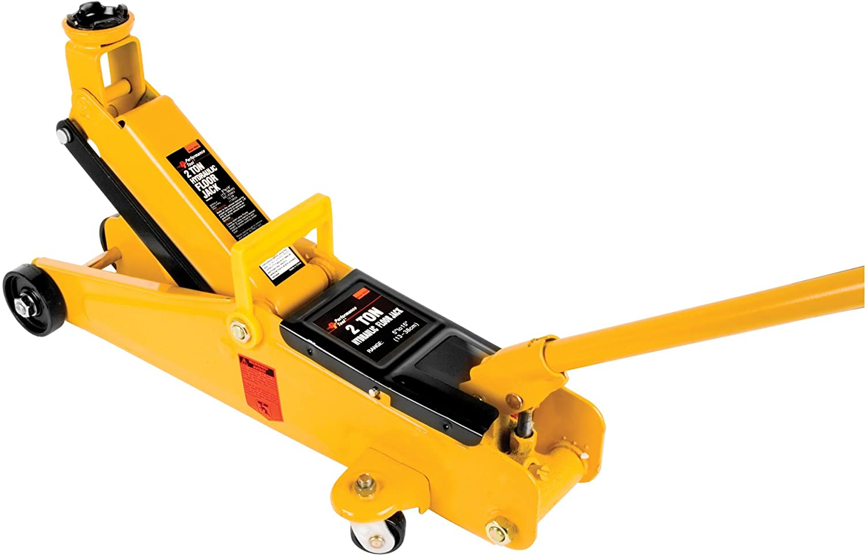 jack floor image trolley compact ton