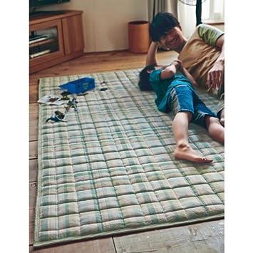 Amazon De 100 Baumwolle Tatami Tatamimatte Fur Schlafzimmer