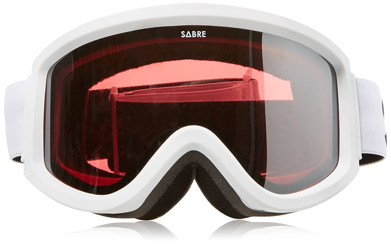 353e22449fed Amazon.com   Sabre Acid Rider Goggles