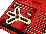 ATP 13 Piece Harmonic Balancer Steering Wheel