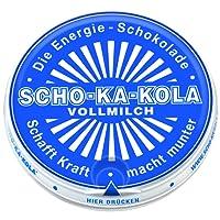 Scho-Ka-Kola German Caffeine Milk Chocolate (1)