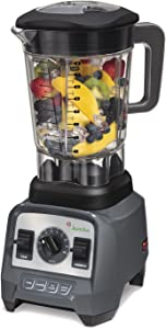 Jamba Appliances 2.4 hp Blender with 64 oz Jar, Grey (58910)