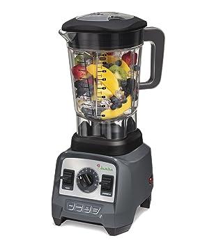 Jamba aparatos 2.4 hp licuadora con jarra de 64 oz, gris (58910): Amazon.es: Hogar