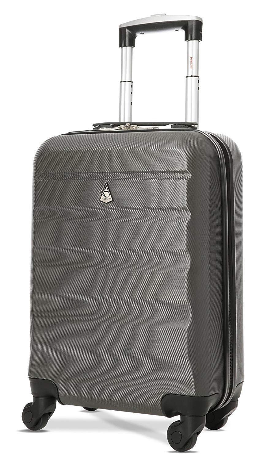 e8fa35e6b9 Large Capacity Maximum Allowance 22x14x9 Airline Approved by Delta United  Southwest   More Carry On Luggage Bag