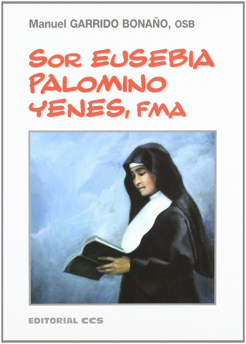 Download SOR EUSEBIA PALOMINO YENES PDF