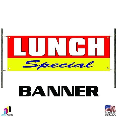 Amazon.com: Almuerzo especial negocio de oferta de alimentos ...