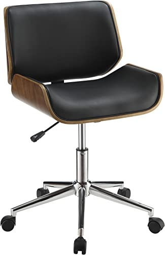 Coaster Home Furnishings CO-800612 Leatherette Office Chair