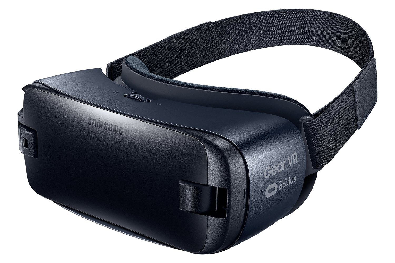 Samsung Gear VR Gafas de video virtual color negro
