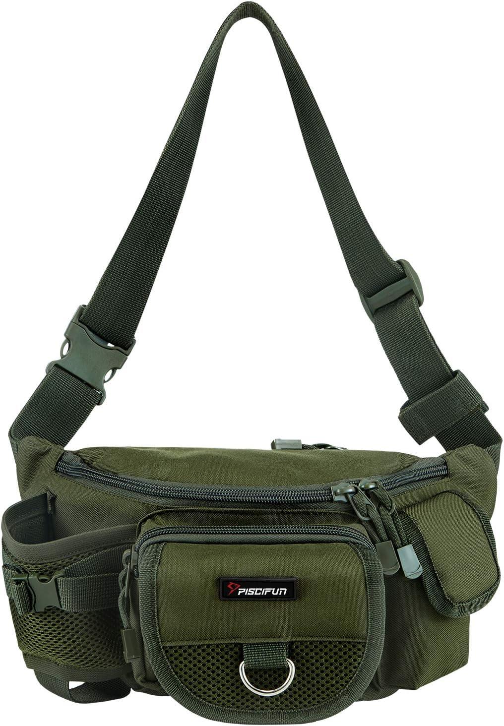 Small Tackle Bag