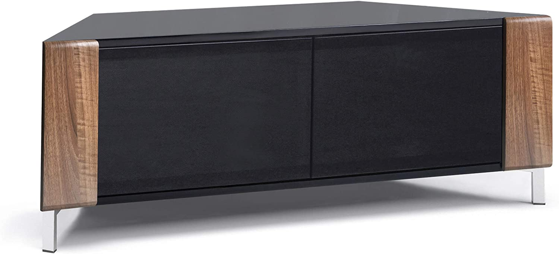 MDA Designs Corvus 1200 BeamThru Meuble TV /écran Plat jusqu/à 50
