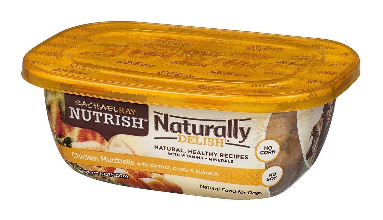 Rachael Ray Nutrish Naturally Delish Chicken Mutt 8x8oz Canned Wet Pet Food Pet Supplies Amazon Com