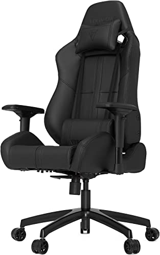 VERTAGEAR VG-SL5000_BK S-Line 5000 Gaming Chair