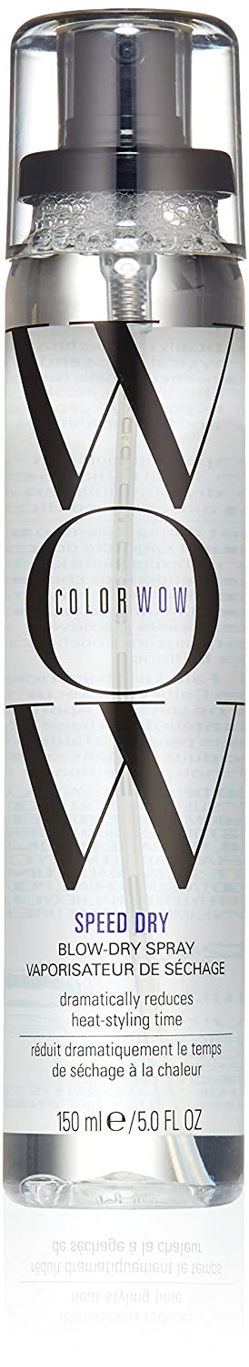 COLOR WOW Speed Dry Blow Dry Spray 150 ml Federici Brands CW523