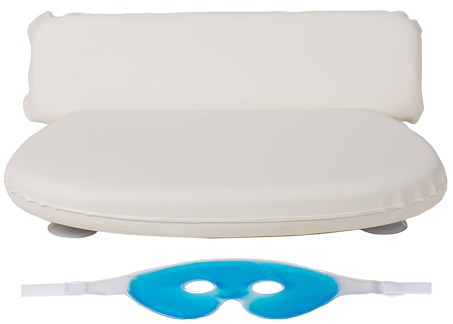 Serenity Now Bath Pillow