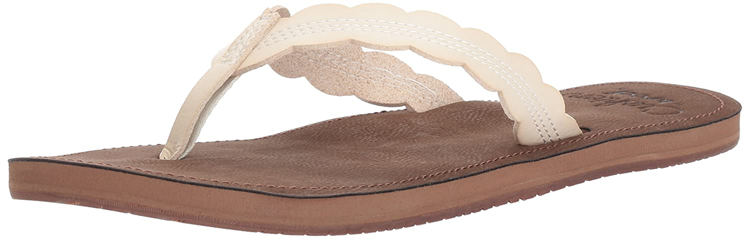 f30e54d01c Reef Women's Cushion Celine Sandal