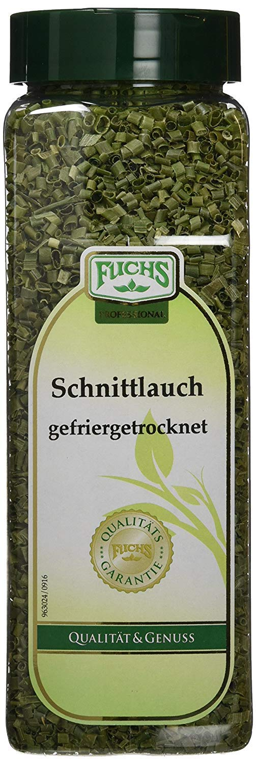 Fuchs Chives freeze-dried 40g
