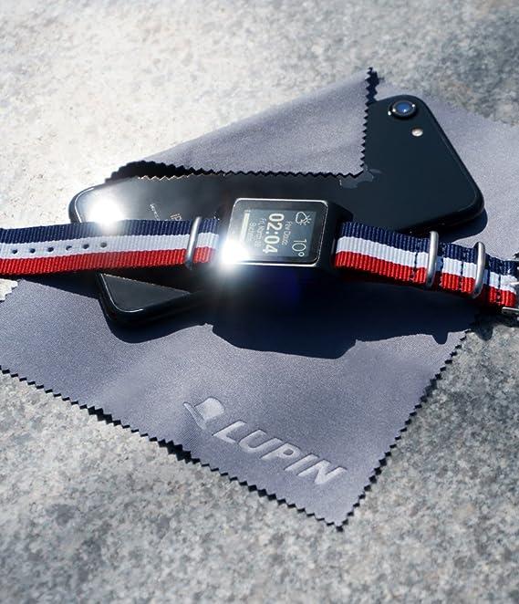 Lupin Bayeta de Limpieza de Microfibra [3 Pack] Paño de ...