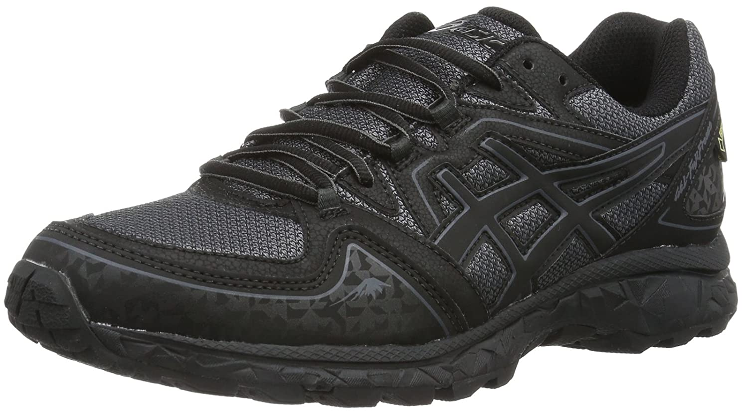 Asics GEL-FUJIFREEZE G-TX Q371N Damen Walkingschuhe