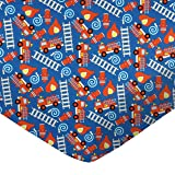 SheetWorld Fitted Pack N Play Graco Sheet, Made