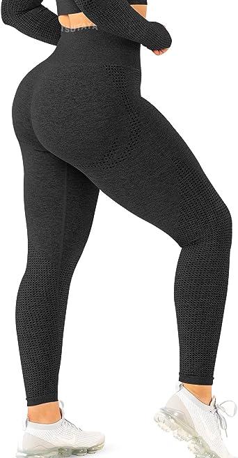 Women/'s Sports Pants Seamless Leggings