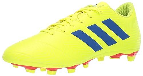 d936b359f adidas Men s NEMEZIZ 18.4 FxG Soccer Shoes  Amazon.ca  Shoes   Handbags