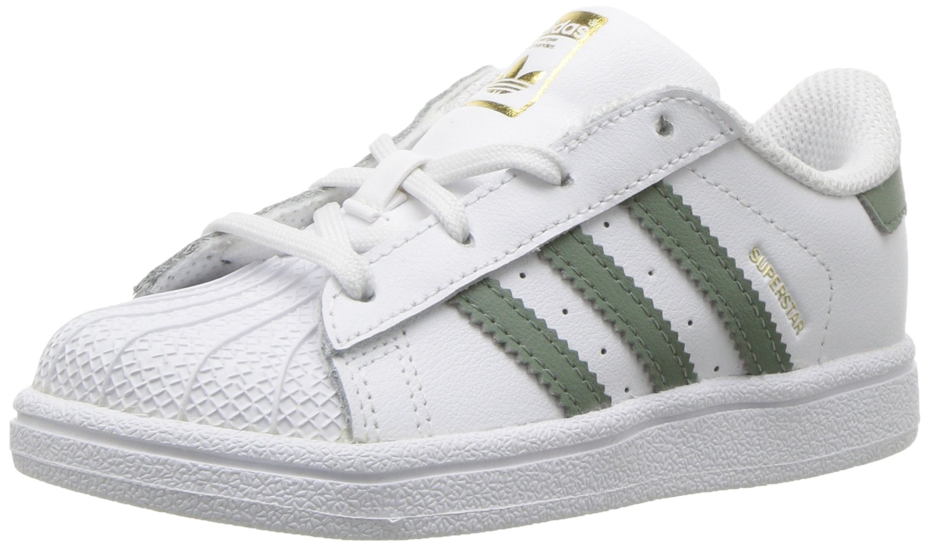 the latest a8782 9d548 adidas Originals Superstar, Zapatillas Unisex Niños product image
