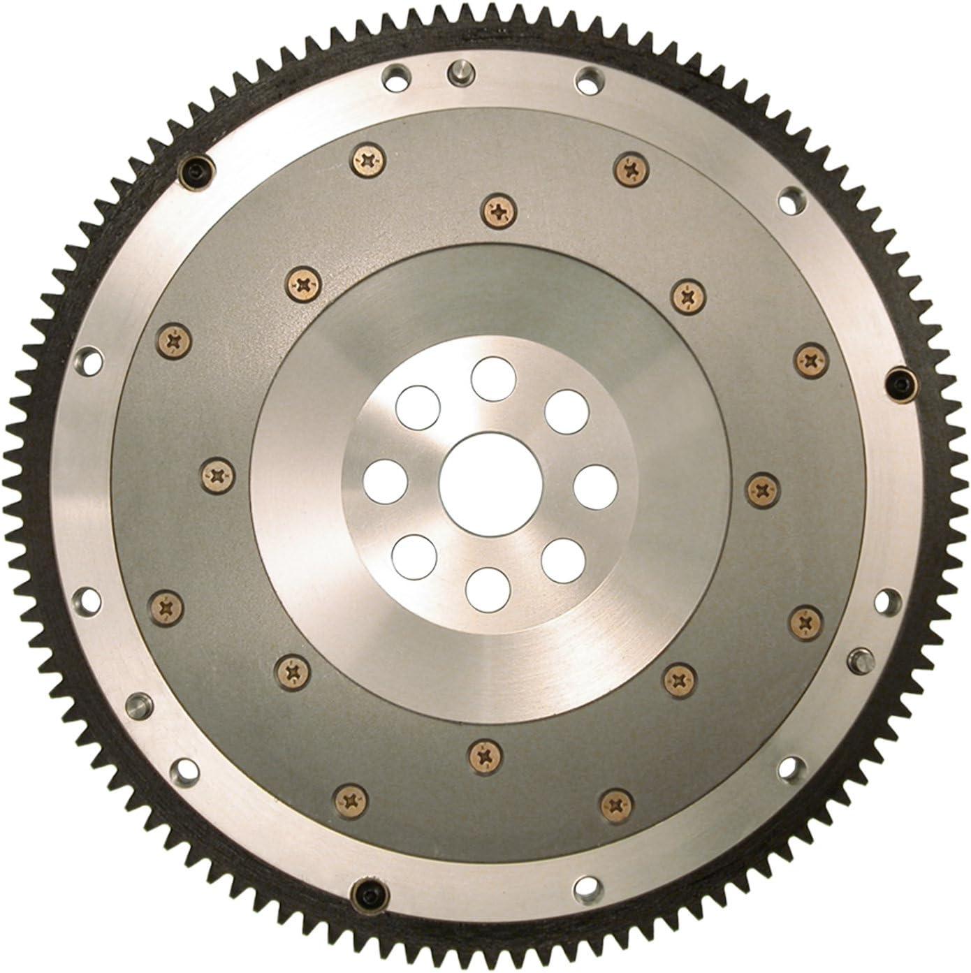 Fidanza 191681 Ranking TOP14 Aluminum Approved Flywheel Denver Mall SFI