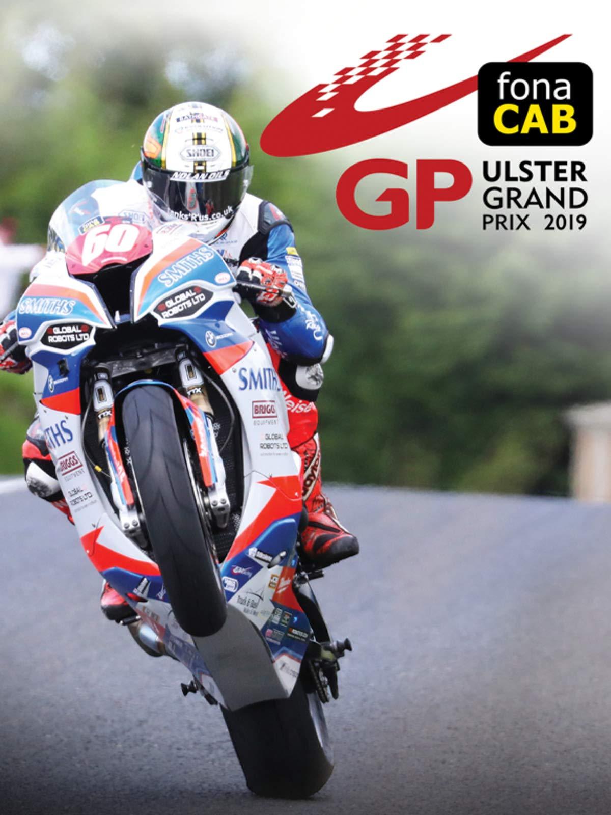 Ulster Grand Prix 2019