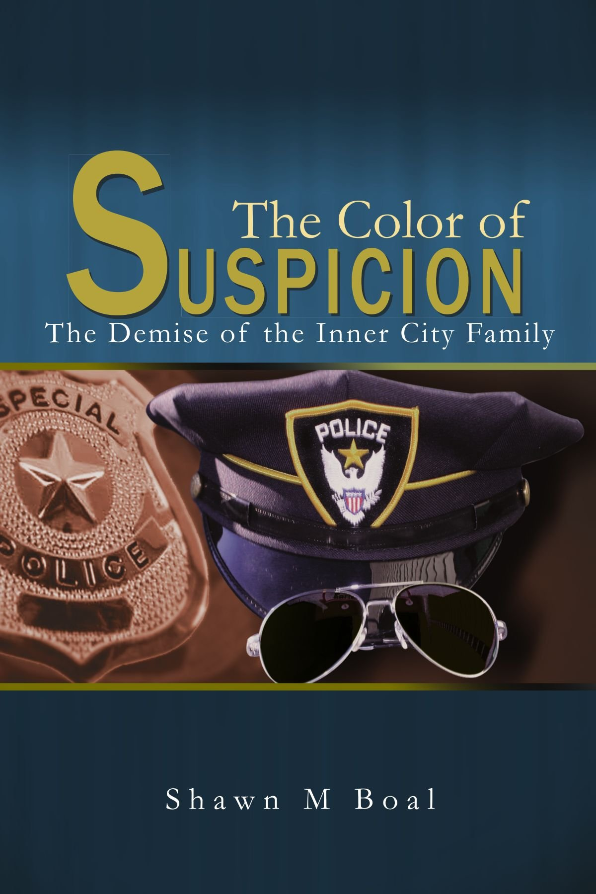Download The Color Of Suspicion: The Demise of the Inner City Family ebook